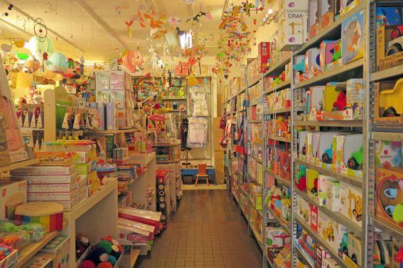 Lojas de brinquedos em Itapetininga